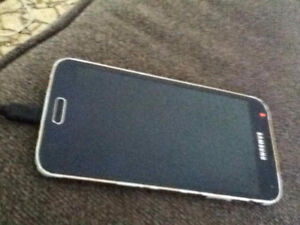 SAMSUNG S5 REPOSTED WITH PICS 100$