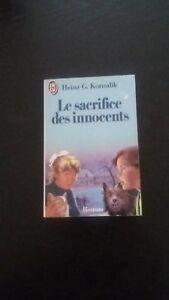 Le sacrifice des innocents