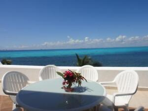4BR Spacious Penthouse, Beach, Pool- Villa Bonita