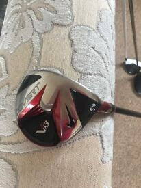 Nike Covert 5 Wood Good Condition