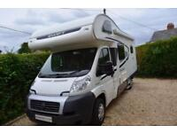2013 6 Berth Swift Escape 696 SOLD, SIMILAR REQUIRED