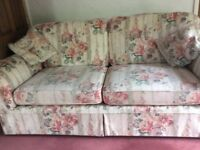 3 Seater M&S Sofa.......good condition