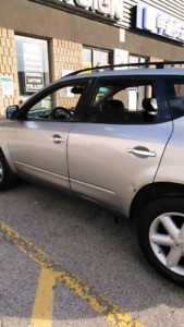 2005 NISSAN MURANO FOR SALE