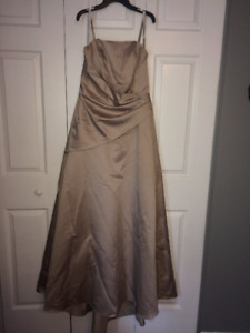 Alfred Angelo Bridesmaid or Formal Dress
