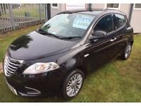 CHRYSLER YPSILON 1.2 PETROL SE 5 DR - BEAUTIFUL CONDITION - LOW MILES - LOW TAX - LOW INSURANCE
