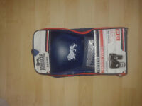 New Lonsdale boxing training gloves for sale