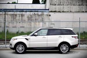 2014 Land Rover Range Rover Sport -
