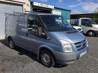Ford Transit 2.2TDCi O7 Reg only 80,000 miles Low Roof SWB