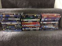 Job lot of great DVDs