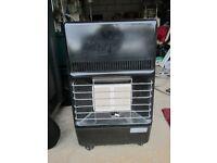 Portable Gas Heater for home or caravan