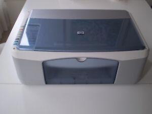 Imprimante, Scanneurs  Marque HP