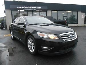 FORD TAURUS SEL 2011 **CUIR+TOIT OUVRANT**