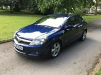 Vauxhall Astra 1.9cdti//SRi//16V//(150bhp🌪)2008//84k miles//Full MOT//6 speed manual gearbox