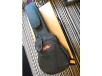 SKS Hard Case for Gibson Les Paul Style Guitars