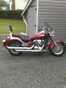 For Sale:  Vulcan 900 classic, excellent condition