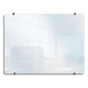 Glass Whiteboard - FREE DELIVERY