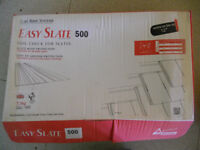 easy slate roofing system