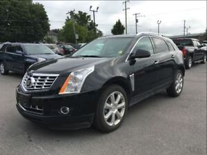 2014 Cadillac SRX Performance AWD