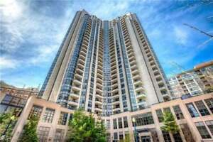 Magnificent Condo In Prime Location Of North York At Doris Ave
