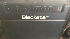 Blackstar HT-60 Stage Tube amp