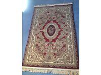 brand new wool rug