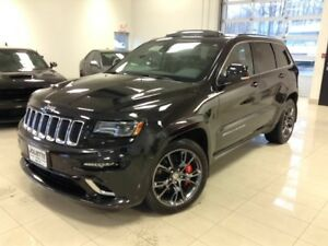 2015 Jeep Grand Cherokee SRT, NAV, CAMÉRA, BLUETOOTH