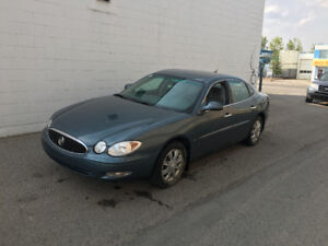 2007 Buick Allure Only 120kms active status