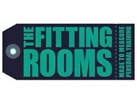 Personal Trainer at The Fitting Rooms exclusive, high-spec gym in London Bridge