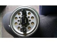 Daiwa 732 fly reel excellent condition