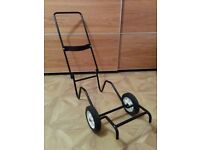 Trolley For Massage Table