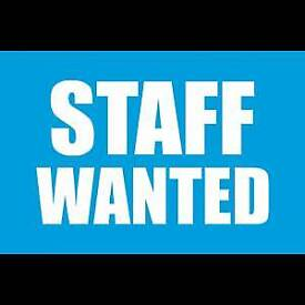 CASHIER WANTED IN CASINO, NEWRY