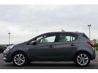 2016 corsa 1.4 sri 5 door £30 tax 6,000 miles -bargain