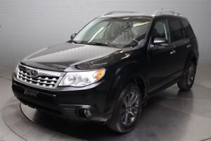 2013 Subaru Forester CONVENIENCE AWD MAGS TOIT PANO