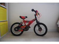 Raleigh 14'' Kids Bike for sale