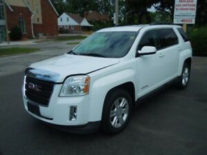 2013 GMC TERRAIN SLE-2- REAR VIEW CAMERA, HEATED FRONT SEATS, RE