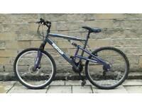 Apollo Ridge Mountain Bike