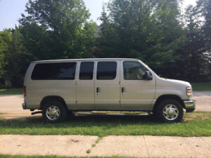 2010 Ford E-350 Other