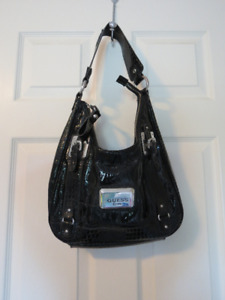 Designer Guess Handbag/purse