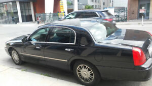 2010 Lincoln Town Car Other