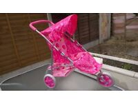 28 of 37 Print all In new window Doll Pushchair (3)