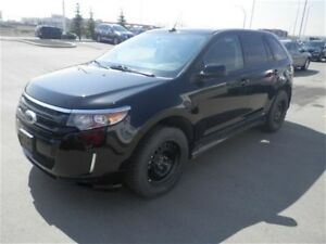 2014 Ford Edge Sport/Leather/Pano Sunroof/ Bluetooth
