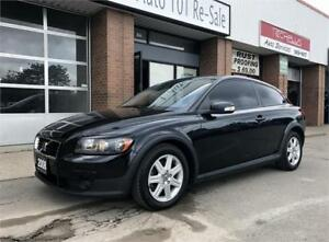 2008 Volvo C30 AUTO  SUNROOF  ONLY $7900
