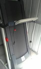 Treadmill good condition