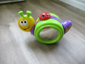 Rolling Toy