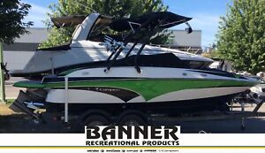 2017 Campion 595i Watersports Edition