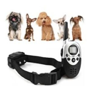 The best REMOTE CONTROLLER CONTROL DOG TRAINING COLLAR