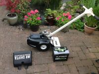 Mr Shifta Caravan, Horse, Boat Trailer Motor Mover