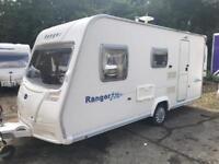 2008 bailey ranger 470/4