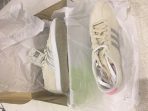 ADIDAS shoes, never worn