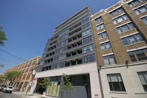 1 Bedroom condo located in the heart of downtown Toronto